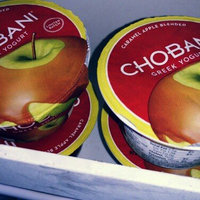 Chobani® Limited-Edition Caramel Apple Blended uploaded by Karen A.