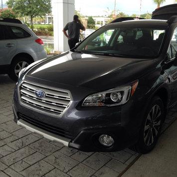 Subaru uploaded by Jessica D.