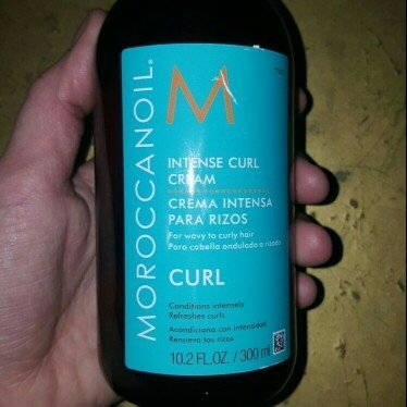 Moroccanoil Intense Curl Cream uploaded by Kate N.