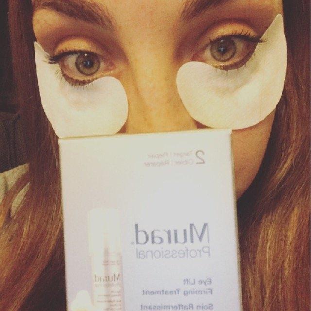 Murad Eye Lift Firming Treatment 1 oz uploaded by Ella P.