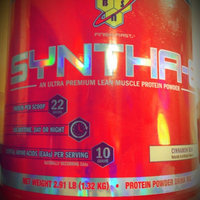 BSN Syntha-6 Protein Powder uploaded by Valerie I.