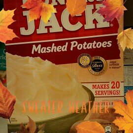 Photo of Hungry Jack Mashed Potatoes uploaded by Nicole M.