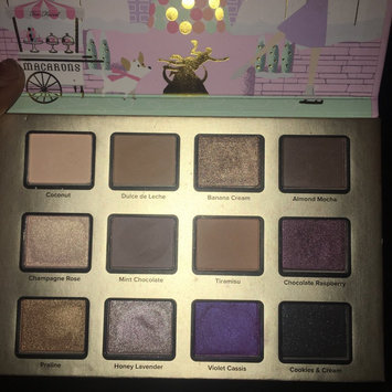 Too Faced Merry Macarons Holiday Set uploaded by Ashanti M.