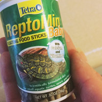 Tetra Usa Inc. STS16255 Reptomin 10.59 oz. uploaded by Veronica N.