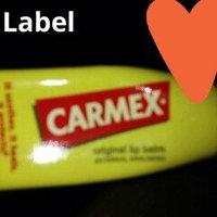 Carmex Moisturizing Lip Balm Stick SPF 15 uploaded by Kathy F.