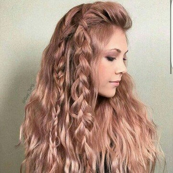 Photo of Redken Color Fusion™ Advanced Performance Permanent Color Cream uploaded by Marissa S.