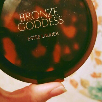 Photo of Estée Lauder Bronze Goddess Powder Bronzer uploaded by Morgan G.
