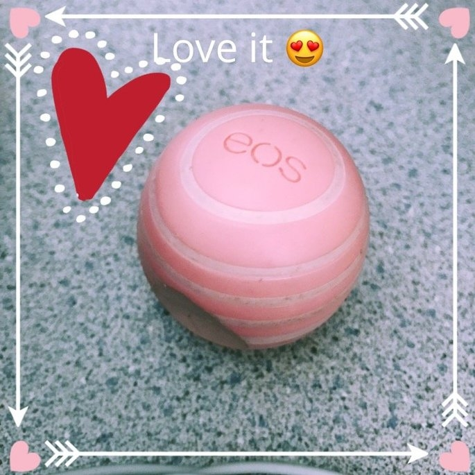 eos 2-pk. Visibly Soft Lip Balm Sphere Set - Limited Edition, Multicolor uploaded by Dania R.