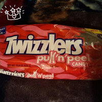 Twizzlers Pull N Peel, Cherry - Hershey Chocolate uploaded by Beth H.