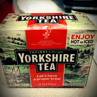 Taylors of Harrogate Yorkshire Tea, 80 ct, 5 pk uploaded by Dominique F.