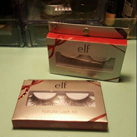 e.l.f. Natural Lash Kit 0.02 fl oz, Black uploaded by Kayla S.