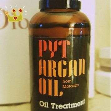 PYT Argan Oil Hair Treatment uploaded by Taylor O.