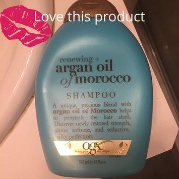 OGX® Argan Oil Of Morocco Shampoo uploaded by ilona i.