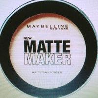 Maybelline Matte Maker Mattifying Powder uploaded by Madelin P.