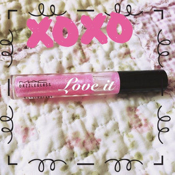 Photo of M.A.C Cosmetics Dazzleglass uploaded by Nicole S.