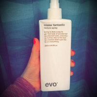 Evo Mister Fantastic Texture Spray (200ml) uploaded by April S.