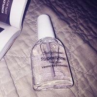 Sally Hansen Super Shine Top Coat .45 oz. (Blister) (Case of 6) uploaded by memory l.