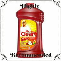Mr Clean with Apple Berry Twist Scent Multi Surface Liquid 40 Fl Oz uploaded by Jennifer R.
