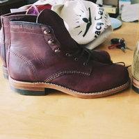 Wolverine 1000 Mile Men's Original Boots [Black, 10 D(M) US] uploaded by Jacki D.