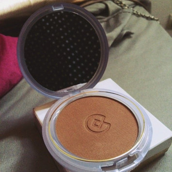 Photo of Collistar CREAM POWDER compact foundation for all skin types 02 light beige pink 9gr uploaded by Joanne M.