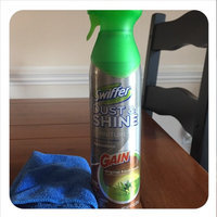 Swiffer Dust & Shine with Gain Original Fresh Scent Furniture Spray uploaded by Krista G.
