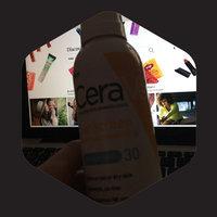 CeraVe Suncare Sunscreen Spray SPF30 uploaded by Cassie H.