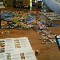 Days of Wonder Small World Core Game uploaded by Barbi P.