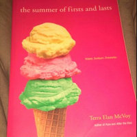 The Summer of Firsts and Lasts (Reprint) (Paperback) uploaded by Kristen S.