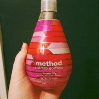 method gel hand wash desert lily uploaded by Treasa S.
