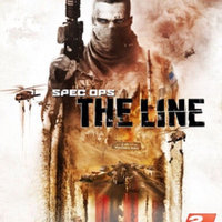 Take 2 Spec Ops: The Line Premium Edition uploaded by TDY E.