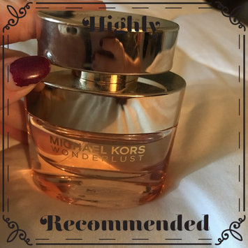 Photo of Michael Kors Wonderlust 1.7 oz/ 50 mL Eau de Parfum Spray uploaded by Jaclyn N.
