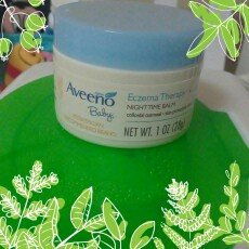 Photo of Aveeno® Eczema Therapy Itch Relief Balm uploaded by Tania R.