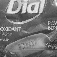 Dial® Antioxidant Glycerin Bar Soap Power Berrie uploaded by Tyona W.