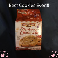 Pepperidge Farm Strawberry Cheesecake Cookies uploaded by Kimberly B.