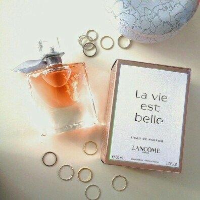 Lancôme 14400280906 La Vie Est Belle LEau De Parfum Spray - 30ml-1oz uploaded by MICHELLE S.