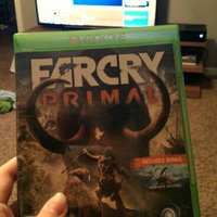 Ubisoft Far Cry Primal (Xbox One) uploaded by Brittany L.
