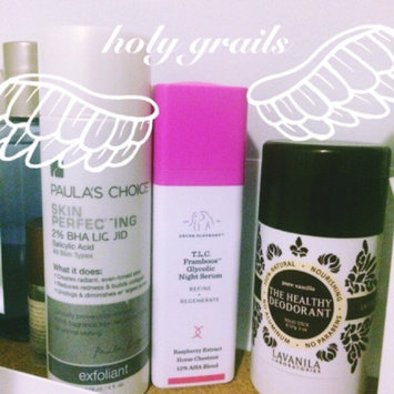Paula's Choice Skin Perfecting 2% BHA Liquid uploaded by Si C.
