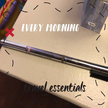 Photo of Pur Minerals Wake Up Brow Dual-Ended Brow Pencil uploaded by Kayla A.