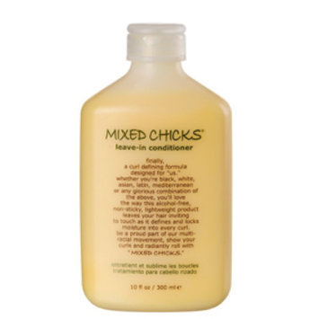 Mixed Chicks  Leave In Hair Conditioner uploaded by Kiara B.