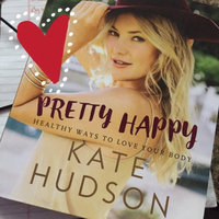 Readerlink Pretty Happy by Kate Hudson (Hardcover) uploaded by Ashlee Z.