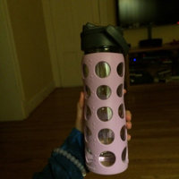 Lifefactory® Silicon Water Bottles uploaded by Kassondra D.