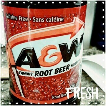 A&W Root Beer uploaded by Heidi G.