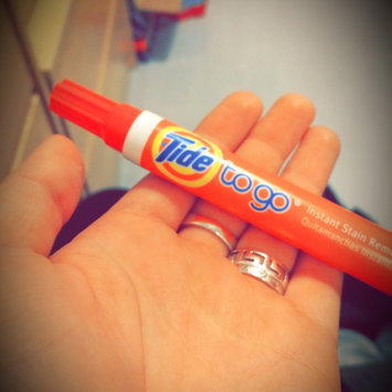 Photo of Tide to Go Instant Stain Remover uploaded by Cassandra S.