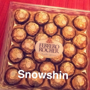 Photo of Ferrero Collection® Fine Assorted Confections uploaded by Nowshin R.