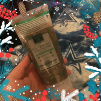 Earth Therapeutics Tea Tree Oil Cooling Foot Scrub 6 fl. oz. uploaded by Dixie B.