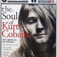Nirvana 2002/Nirvana 2002 - Recordings 89-91 [Digipak] uploaded by Deb K.