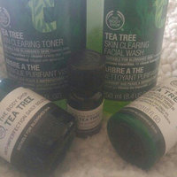 The Body Shop New Tea Tree Pore Minimizer uploaded by Sarah W.