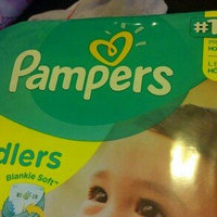 Pampers® Swaddlers™ Diapers Size 4 uploaded by America R.
