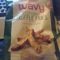 Lay's Do Us A Flavor Finalist Wavy West Coast Truffle Fries, 7.75 oz Bag uploaded by Emi N.