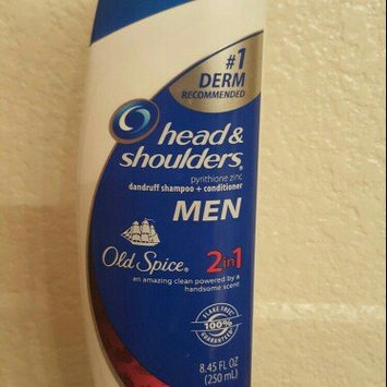 Photo of Head & Shoulders Old Spice 2-in-1 Anti-Dandruff Shampoo + Conditioner uploaded by David S.